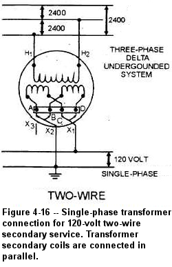 Synchronous Generator Basics Simple Guide To Rewire Your Head further 92384 The 8216 Wye 8217 Or 8216 Star 8217 Service Transformer further Single Phase Transformer Wiring besides Cord Plug Wiring Diagrams together with A Quick Guide To Electrical Symbols. on ground and neutral
